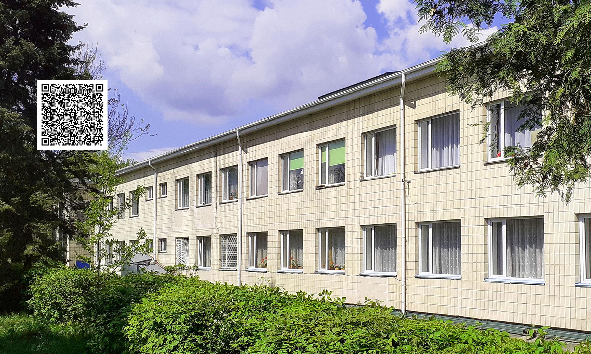 Великодмитровицька загальноосвітня школа І-ІІІ ступенів